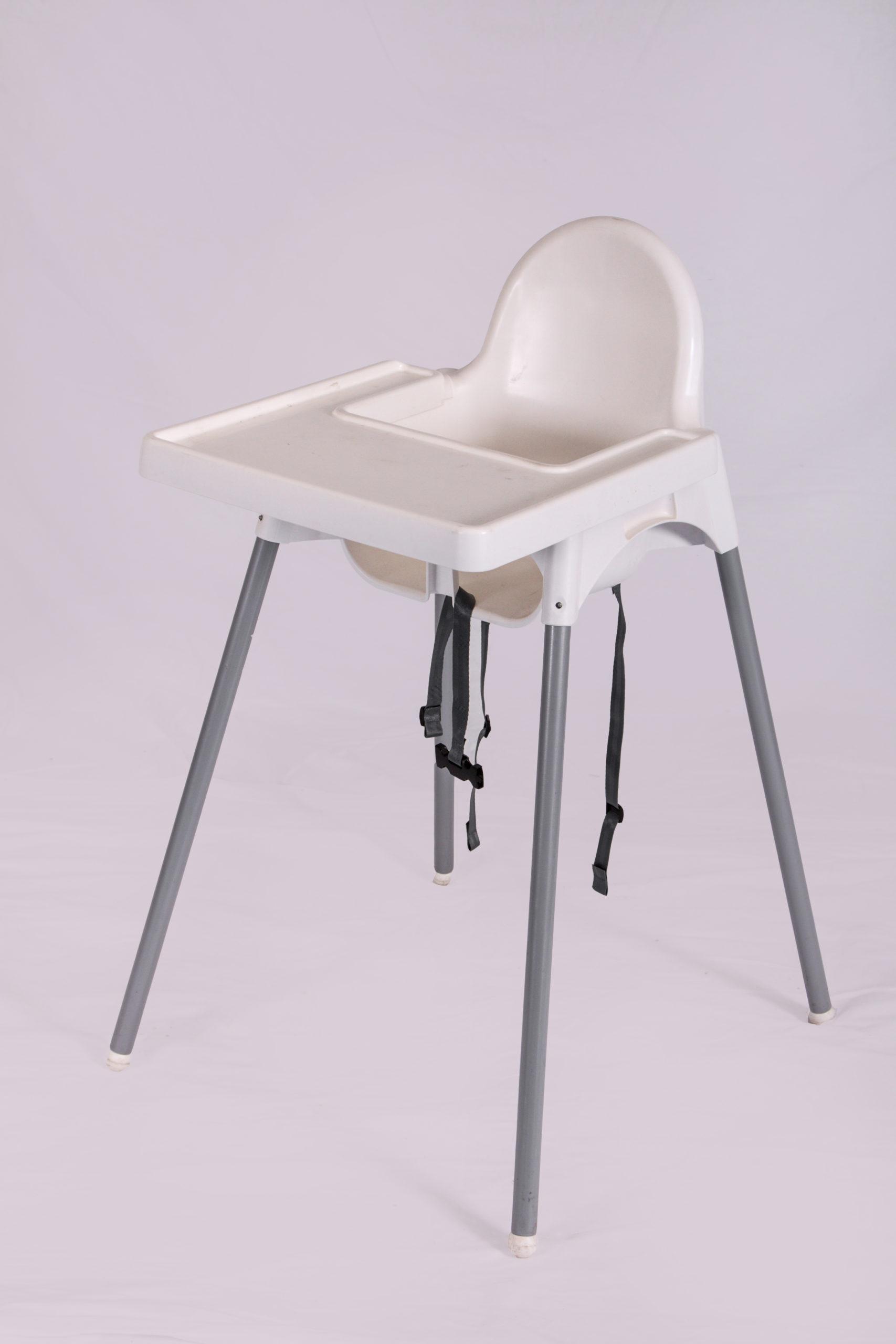 Kinderhochstuhl Kinderstuhl Stuhl weiß