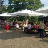 Ausstattung Sommerfest