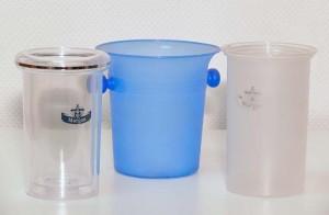 Getränkekühler - Sektkühler