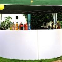 Mietbar - für Garten, Party und Outdoor geeignet