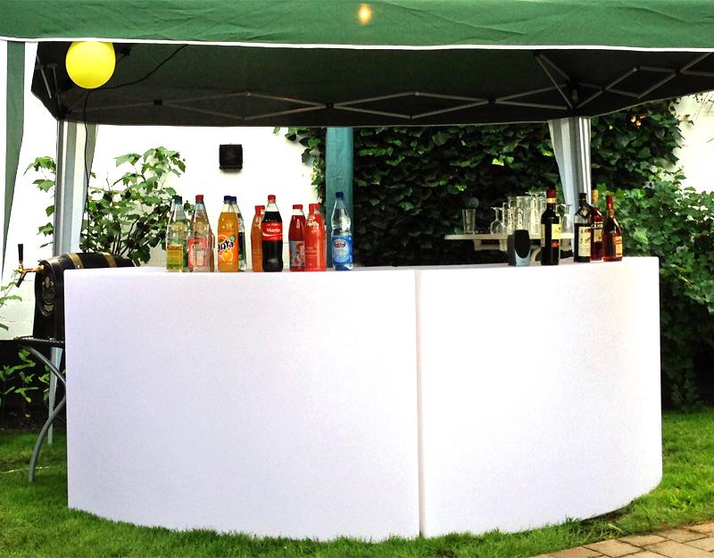 Loungemöbel Vermietung / Mietbar