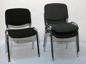 Stapelstühle / Konferenzstühle