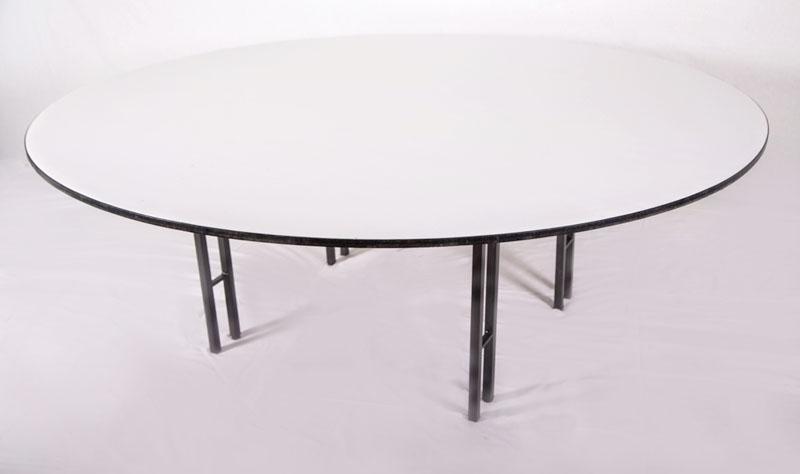 Affordable Tisch Rrund Cm Mit Molton Tisch Rund Cm Mit Molton With Gartentisch  Rund 180 Cm